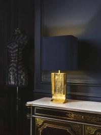 Maison Charles FELIX AGOSTINI Tischlampe Interieur - Hoyer & Kast Interiors