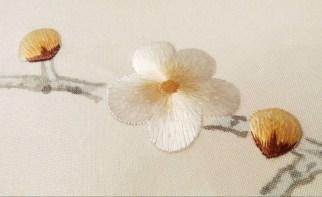 Misha Wallpaper - handgemalte Tapeten - Hoyer & Kast Interiors