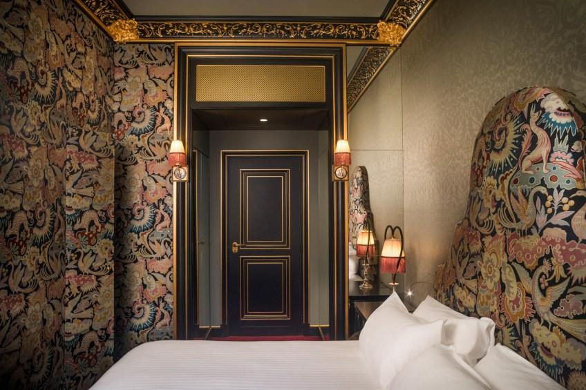 Tassinari & Chatel – Hotel Interieur |