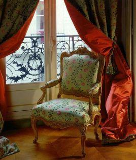 Tassinari & Chatel Polsterstoffe - Hoyer & Kast Interiors