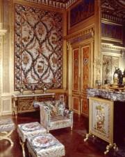 Tassinari & Chatel - historische Wandbespannungen