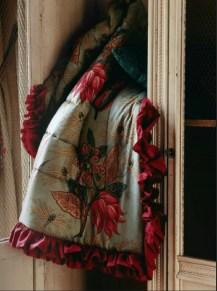 Zoffany Leinendruck - Hoyer & Kast Interiors