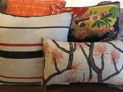 Hoyer & Kast Interiors - handgefertigte Kissen