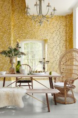 Little Greene Archive Trails Tapeten - Hoyer & Kast Interiors