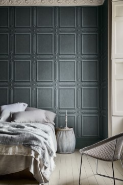 Little Greene graue Wandfarbe - Hoyer & Kast Interiors