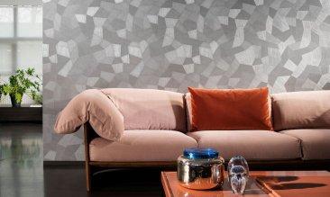 Arte Tapeten Facet - Hoyer & Kast Interiors
