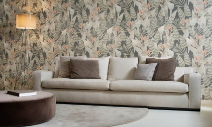 Arte Walls Arcadia Tapete - Hoyer & Kast Interiors