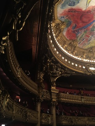 Belle Epoque Opulenz Palais Garnier