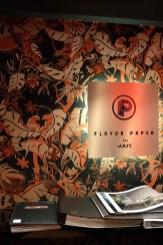 Flavor Paper for Arte- Hoyer & Kast Interiors