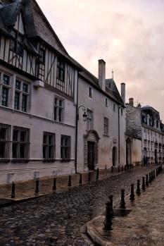 Mittelalter Reims