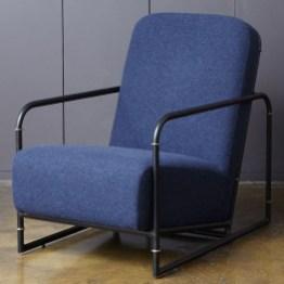 Julian Chichester Gorska Sessel - Hoyer & Kast Interiors