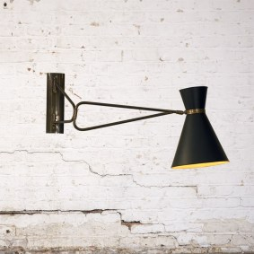 Julian Chichester Moulin Wandlampe - Hoyer & Kast Interiors Leuchten