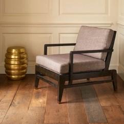 Julian Chichester Sessel - Midcentury Vintage Look