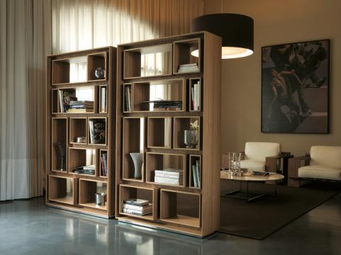 Porada Showroom Hoyer & Kast Interiors