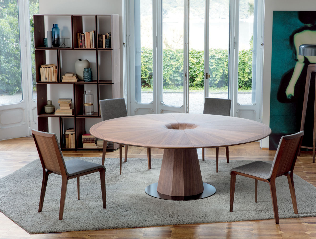 Porada Möbel Esstisch - Hoyer & Kast Interiors