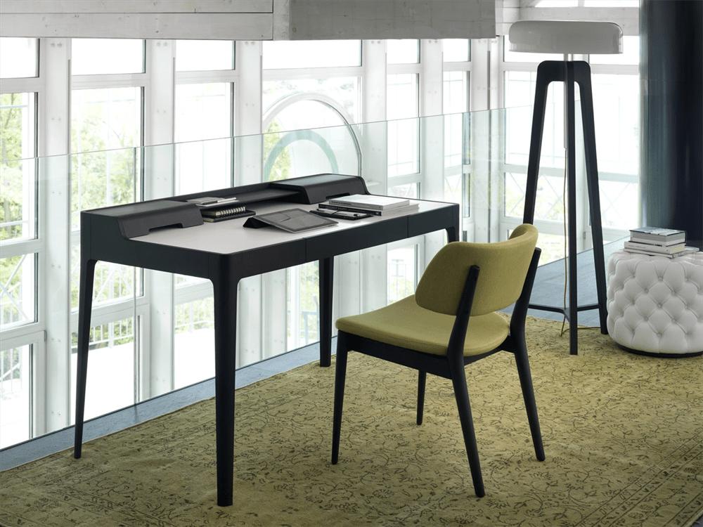 Porada Schreibtisch Saffo - Hoyer & Kast Interiors