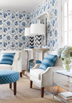 Thibaut Sommerlook Interieur - Hoyer & Kast Interiors
