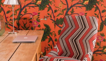 Gaston y Daniela Botanica - Hoyer & Kast Interiors