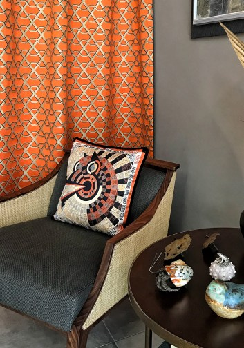 Hoyer & Kast Interiors Missoni Home Kissen