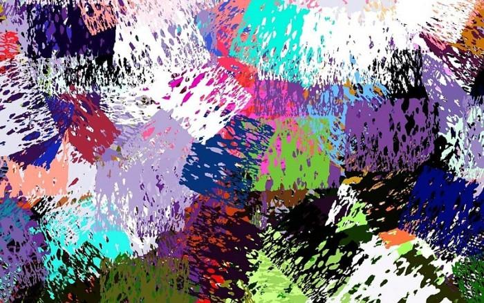 40 Imgenes abstractas para descargar e imprimir
