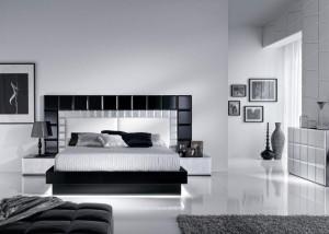 Habitaciones de matrimonio de estilo moderno  Hoy LowCost