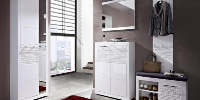 muebles de recibidor modernos  Hoy LowCost