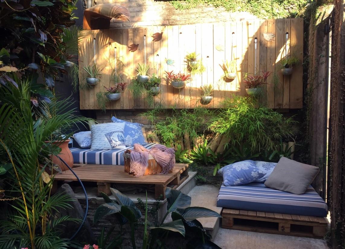 Ideas para arreglar mi patio - Ideas para patios ...