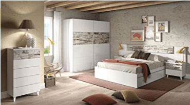 Dormitorios Vintage ConsÍguelos Paso A Paso Hoylowcost
