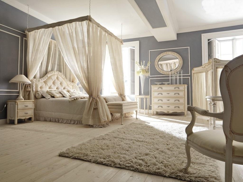 decoracion camas con dosel  Hoy LowCost