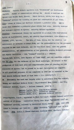 ADM116/5790 Hoy WWII Chronology doc - page 4