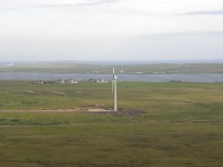 IoHDT Wind Turbine from Wee Fee