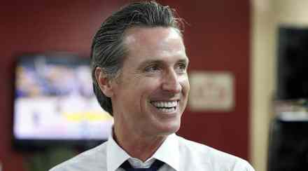 Gavin Newsom's war on the poor, middle class
