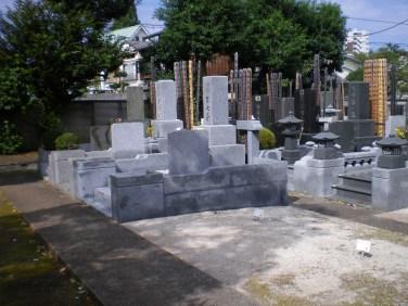 宗泰院【墓地】