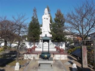 瑞応寺【永代供養塔】