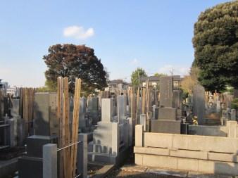 延命院【墓地】