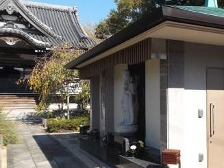 円蔵院【永代供養塔】