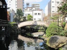 妙音寺【庭池】