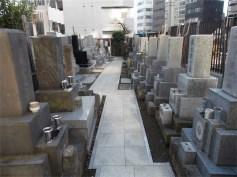 瑠璃光寺【墓地】