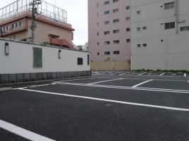 厳念寺【駐車場】