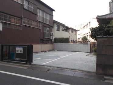 宗賢寺【駐車場】