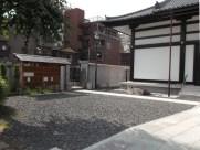 霊山寺【駐車場】
