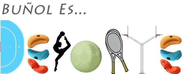 Buñol Es Deporte