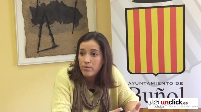 Maria Alvarez entrevista
