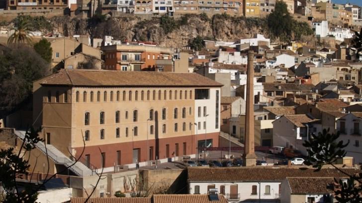 Buñol protagonista este sábado del programa de La 8 Mediterráneo «Poble a la Vista»
