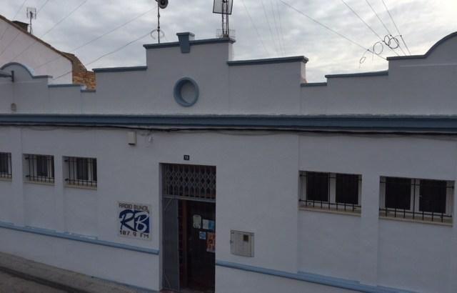 """El programa """"El Rall"""" llega a Radio Buñol"""
