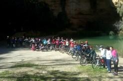 Bicicleta San Luis 2016-2