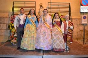Fallas Ofrenda Pueblo 2016-129