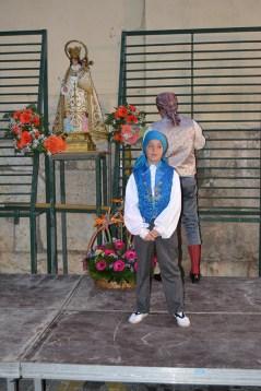 Fallas Ofrenda Pueblo 2016-18