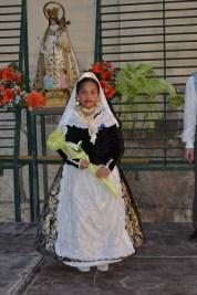 Fallas Ofrenda Pueblo 2016-24