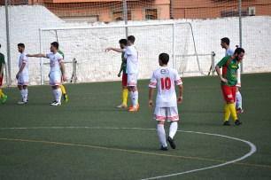 CD Buñol Beniganim 2016-19